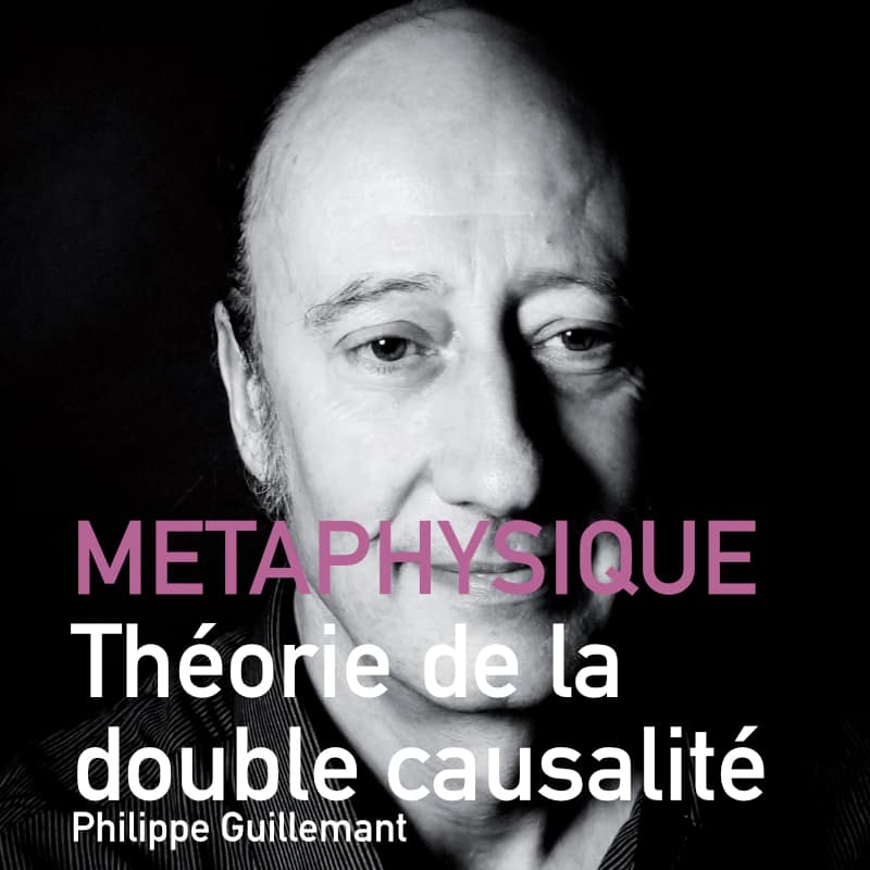 Theory of Double Causality by Philippe Guillemant